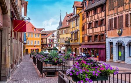 Alsace et Metz : week-ends 2j/1n en appart'hôtel pour les marchés de Noël, - 20%
