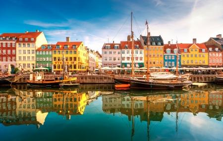 Circuit Copenhague & Oslo : vente flash, 6j/5n en 3* + petits-déjeuners + vols & ferry