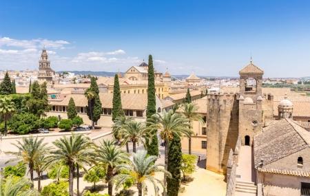 Andalousie : autotour 8j/7n en hôtels 4* + petits-déjeuners + loc. de voiture + vols