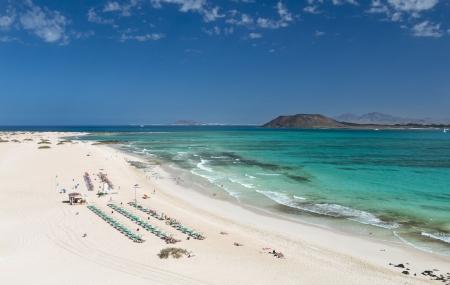 Canaries : vente flash, séjour 8j/7n en hôtel 4* + demi-pension + vols