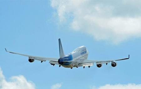 Corsair : vols A/R de Paris vers New York, Montréal, Guadeloupe, Martinique...