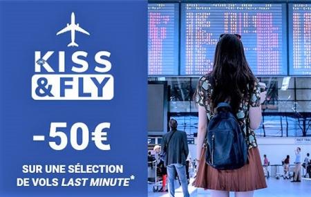 Vols : dernière minute, -50€ de réduction par passager, Antilles, Cuba, Afrique...