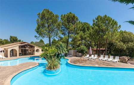 Corse : camping 3* 8j/7n en mobil-home, proche des plages, - 36%