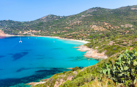 Corse, proche Calvi : vente flash, location 8j/7n en résidence avec piscine, proche plage, - 41%