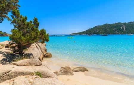 Corse : locations 3j/2n ou plus en club Belambra + pension selon offre