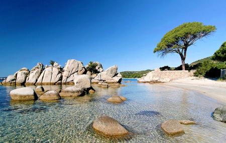 Corse : campings 8j/7n en mobil-home 3* à 5*, dispos printemps-été, - 58%