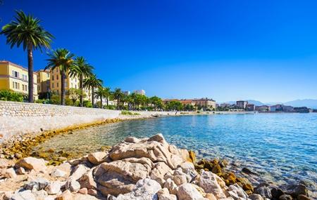 Corse du Sud : vente flash, 2j/1n en hôtel 4* + petit-déjeuner, - 33%