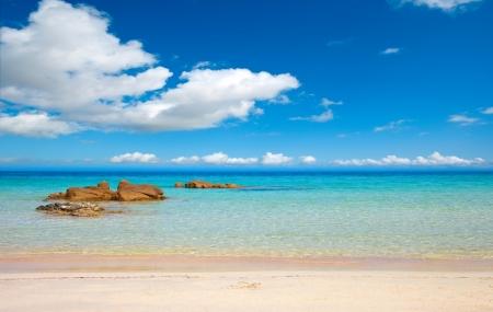 Corse : location août, 8j/7n en résidences, campings ou village vacances