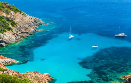 Corse, printemps & été : locations 8j/7n en résidence proche plage, - 28%