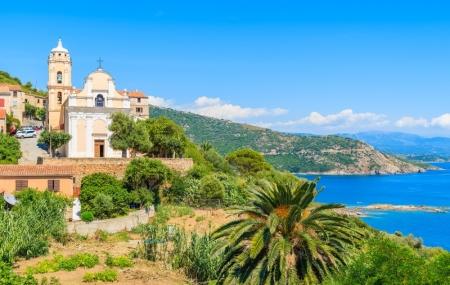 Corse : week-ends 2j/1n ou plus en hôtels ou résidences, - 31%