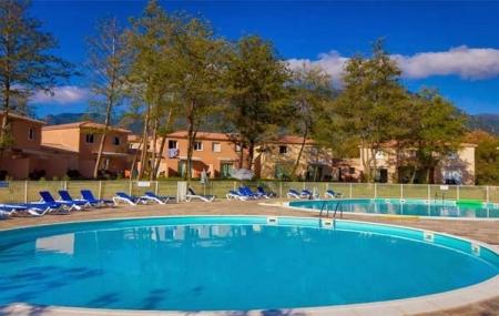 Corse : vente flash, location 8j/7n en résidence avec piscines en bord de mer, - 48%