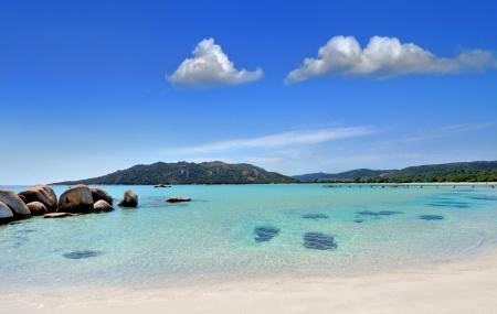 Corse : location 8j/7n en résidence 3* avec accès direct à la plage, dispos été indien