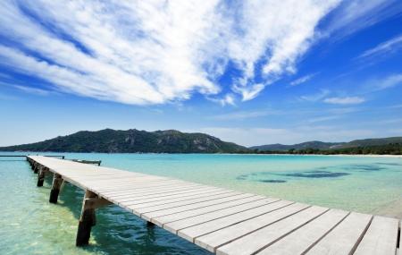 Corse, proche Porto-Vecchio : location 8j/7n en résidence avec piscine, dispos été