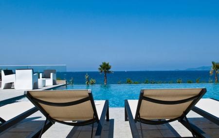 Corse : vente flash, week-end 3j/2n en hôtel 4* + petits-déjeuners et dîner