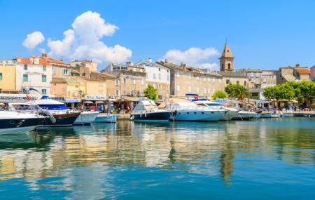 Corse, proche St-Florent : vente flash, 8j/7n en résidence 3* proche plages, - 30%