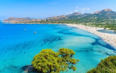Haute-Corse : location 8j/7n en résidence 3* + piscines, en bord de mer, - 46%