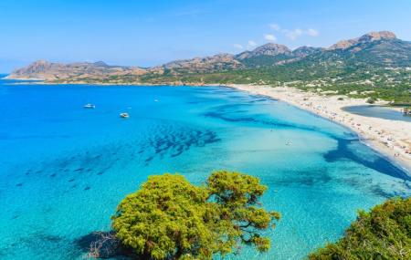Campings en Corse : 8j/7n en mobil-home avec piscine, proche plage, - 58%