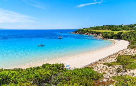 Corse, Toussaint : location 8j/7n en résidence avec piscine, proche plage