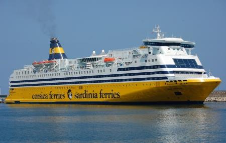 Corsica Ferries : vente flash, bénéficiez jusqu'à -70 %