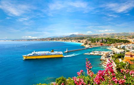 Sardaigne, ferry : traversées depuis Nice ou Toulon