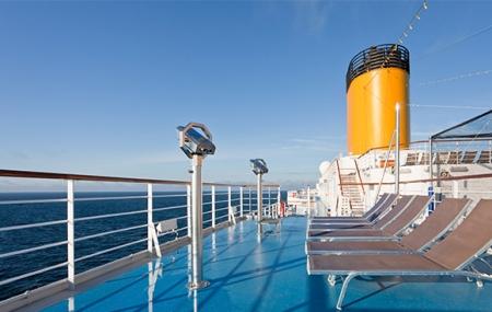 Best of Croisières 8 à 16 jours : Fjords, Cuba, Transatlantique, Îles Grecques...