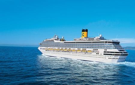 Méditerranée : croisière 8 jours en pension complète, départs printemps 2019, - 29%