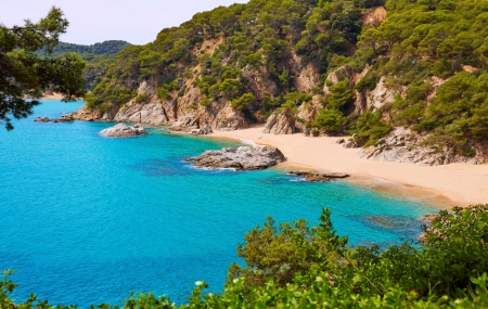 Costa Brava : vente flash, camping 8j/7n en mobil-home + parc aquatique, - 64%