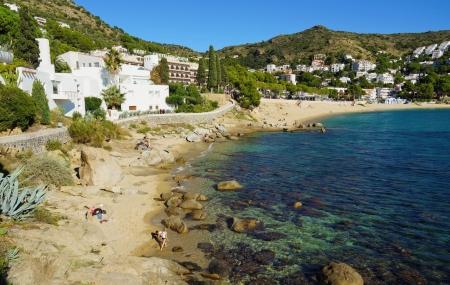 Costa Brava, Rosas : location 8j/7n en résidence avec piscine, - 60%