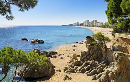 Rosas, Costa Brava : vente flash, 8j/7n en résidence proche plage, dispos été
