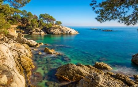 Costa Brava : vente flash, week-end 4j/3n en hôtel 4* + pension complète + vols, - 77%