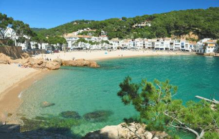Costa Brava : vente flash, 8j/7n en appartement pour 6 personnes, dispos vacances d'été