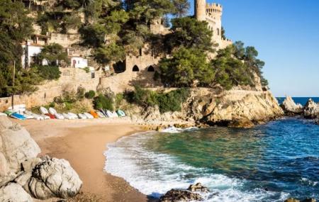 Espagne, Costa Brava : vente flash, week-end 4j/3n en hôtel 4* + petits-déjeuners + spa + vols , - 80%