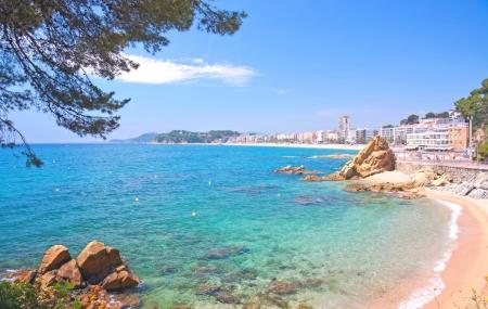 Costa Brava : vente flash, week-end 3j/2n en hôtel 4* + pension complète, - 79%