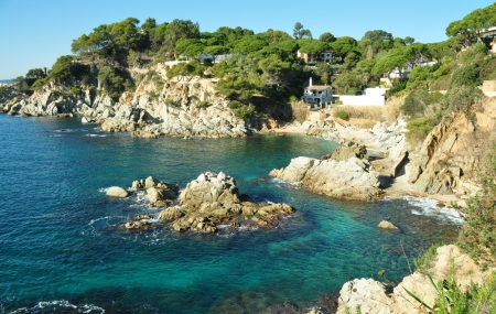 Costa Brava : vente flash, séjour 8j/7n en hôtel 4* + petits-déjeuners + vols, - 78%