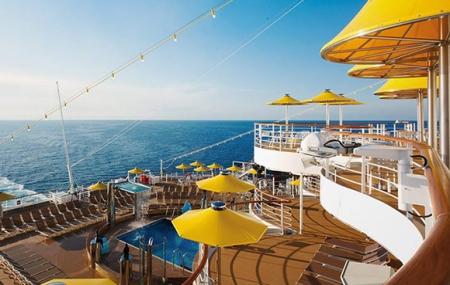 Promo Costa Croisières : 8 jours en Méditerranée, Mer Égée, Canaries, dispos été & hiver