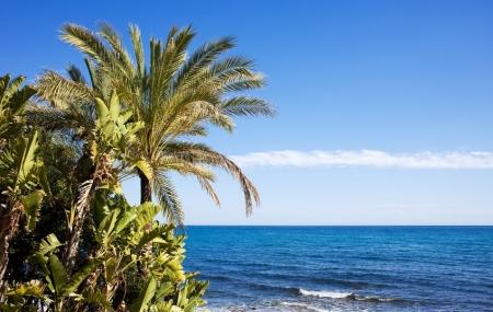 Costa del Sol : vacances d'été, séjour 8j/7n en hôtel 4* + pension complète