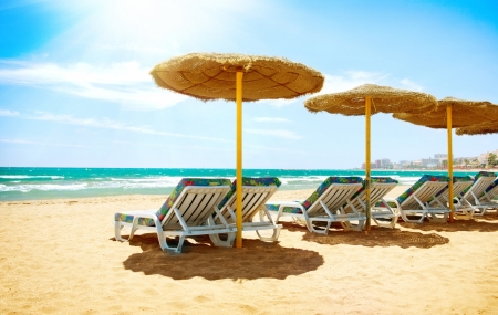 Costa del Sol : vente flash, week-end 3j/2n en hôtel 4* + demi-pension, - 50%