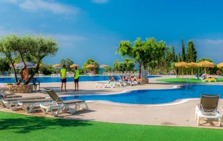 Costa Dorada, camping 4* : 8j/7n en mobil-home + piscines + accès direct à la plage, - 78%