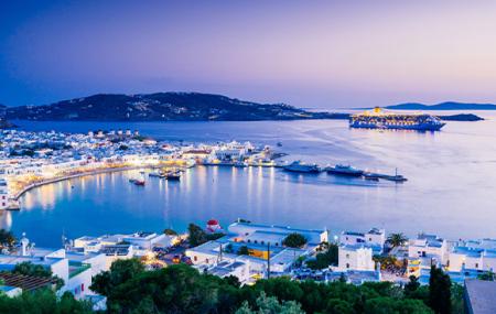 Grèce & Croatie : croisière 8 jours en pension complète, départs avril/mai, - 47%