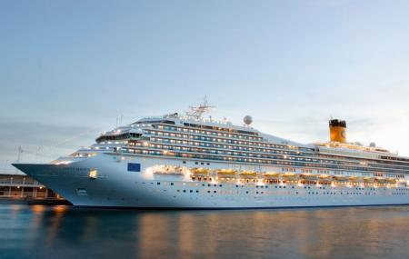 Croisière transatlantique : 16 jours de Fort-de-France à Marseille, - 33%