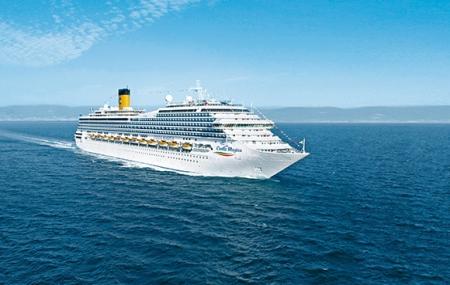 Transatlantique : croisière 12 jours de Marseille à Fort-de-France, - 32%
