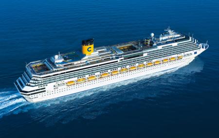 Croisière : 8j/7n en navire Costa 5* + pension complète, Italie, Espagne, Naples...