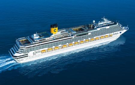 Croisière automne : 8 jours à bord du Costa Pacifica au départ de Nice