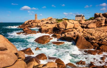 Bretagne : locations 3j/2n en club Belambra bord de plage + pension selon offres, - 20%