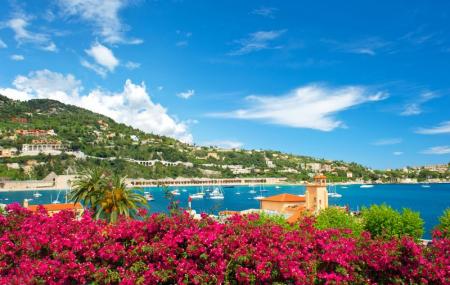 Provence & Côte d'Azur : locations 1 à 7 nuits entre particuliers, dispos Toussaint