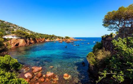 Côte d'Azur, vente flash : 8j/7n en villa + piscine chauffée, dispos vacances de Toussaint, - 45%
