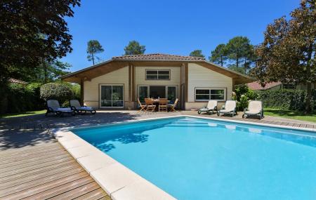 Côte Aquitaine : locations 8j/7n en résidence avec piscine, jusqu'à - 33%
