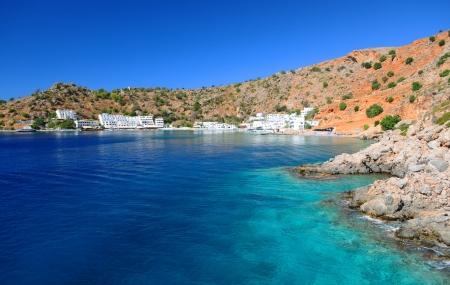 Crète : vacances d'été, séjour 8j/7n en hôtel 4* + demi-pension