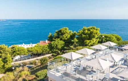 Banyuls-sur-Mer : dernière minute, week-end détente en hôtel 3* + petit-déjeuner & accès spa marin, - 35%