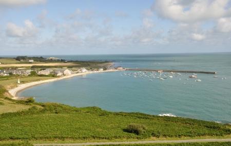 Normandie, Cherbourg : week-end 2j/1n en appart-hôtel + petit-déjeuner